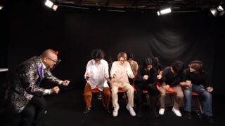 BUDDiiSのメンバーが催眠術にかかった!?